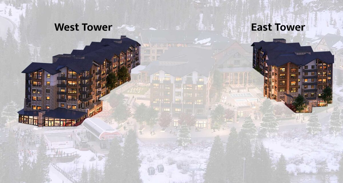 kindred resort west east towers 1