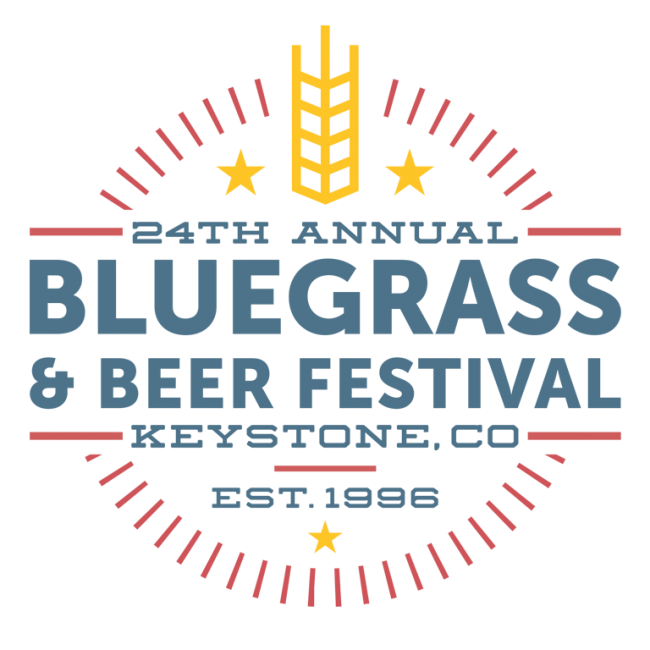Beer and Bluegrass Logo
